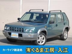 日産 ラシーン の中古車 2.0 フォルザ 4WD 熊本県熊本市北区 68.0万円