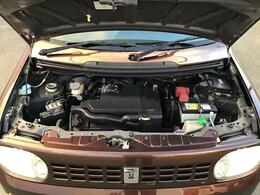 もちろんご購入後のメンテナンスもお任せください!明るく車に詳しい専門スタッフがお客様のカーライフの安心をサポートさせていただきます