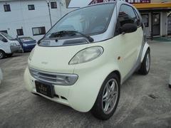 スマート クーペ の中古車 ベースモデル 栃木県那須塩原市 24.0万円