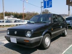 フォルクスワーゲン ゴルフ の中古車 CLi 愛知県知多郡東浦町 29.8万円