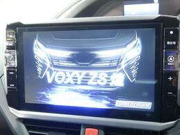 ●BIGX11型ナビ この時代必需品のナビゲーションもちろん付いてます♪フルセグTV視聴にDVD再生・ブルートゥース音楽まで再生出来ちゃいます!!!