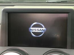 純正HDDナビ!!メーカーオプションのナビです!!ドライブを快適に楽しめます!!
