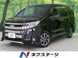 トヨタ ノア 2.0 Si WxBII 4WD 禁煙車 寒冷地仕様 両側パワスラ