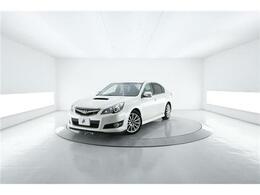 スバル レガシィB4 2.5 GT tS 4WD 限定600台 マッキントッシュ HDDナビ HID