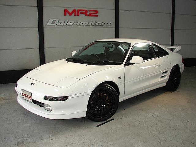 【MR2・MR-S専門店】人気モデルIV型GT-S、スポーツABS装着、スポーティ仕様車入荷致しました!