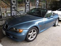 BMW Z3 の中古車 ロードスター 兵庫県神戸市北区 28.0万円