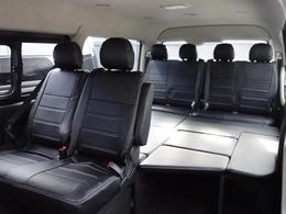 新車ワゴンGLファミリーに好評のVer1シートアレンジツインナビパッケージ完成致しました!!店頭在庫車、即納車も可能になります!!