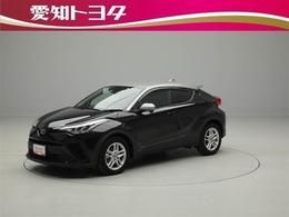 トヨタ C-HR 1.2 S-T ナビ付き フルセグTV