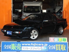 三菱 スタリオン の中古車 2.6 GSR-VR 広島県三原市 193.0万円