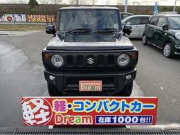 スズキ ジムニー 660 XC 4WD 兵庫県内・当社指定メンテンス付条件