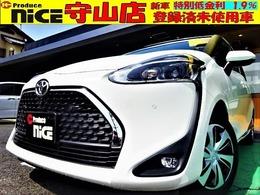 トヨタ シエンタ 1.5 G クエロ 新車 パノラミックナビレディP 両側Pスラ
