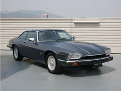 ジャガー XJ-Sクーペ の中古車 XJ-S4.0 広島県広島市西区 253.0万円