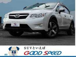 スバル インプレッサXV ハイブリッド 2.0i-L アイサイト 4WD 4WD