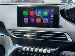 ■Apple CarPlay・Android Auto対応 ■USB入力端子 ■Bluetooth