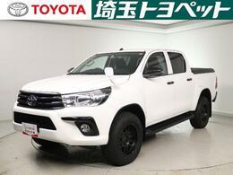 トヨタ ハイラックス ハイラックスピックアップ X