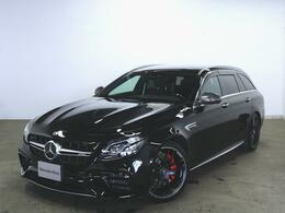 メルセデスAMG Eクラスワゴン E63 S 4マチックプラス 4WD エクスクルーシブパッケージ