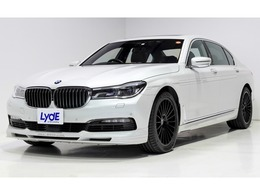 BMWアルピナ B7 ビターボ ロング ワンオーナー禁煙車 サンルーフ