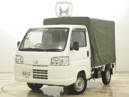 ホンダ アクティトラック 660 SDX 4WD パワステ 5MT 幌付き
