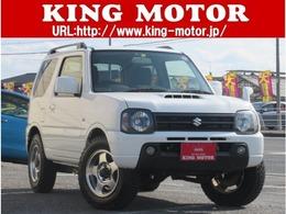 スズキ ジムニー 660 XC 4WD 5速MT/背面タイヤ/キーレス/純正アルミ