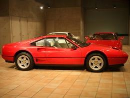 フェラーリ Ferrari GTB Turbo 本国国内専売 前期モデル