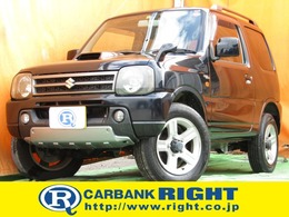 スズキ ジムニー 660 ワイルドウインド 4WD リフトアップ パートタイム4WD
