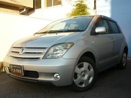 トヨタ ist 1.3 F Lエディション HIDセレクションII