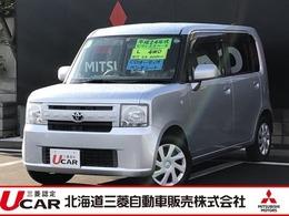 トヨタ ピクシススペース 660 L 4WD