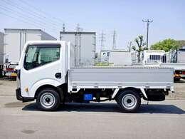 車両総重量3435kg 最大積載量1500kg
