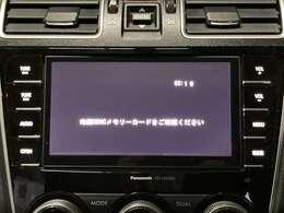 【純正SDナビ(CN-LR700D)】CD/DVD/SD/Bluetooth/フルセグTV 音楽録音機能