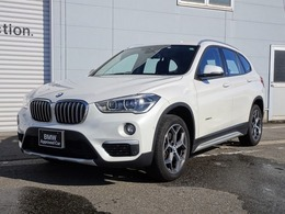 BMW X1 sドライブ 18i xライン 電動テールゲート 純正18AW 純正HDDナビ