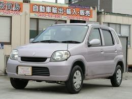 スズキ Kei 660 A フロア4AT ABS付き キーレス 288
