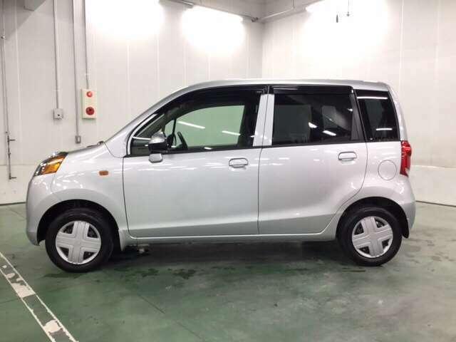 HONDA Cars長崎では下取り車・試乗車UPなどから厳選した豊富な良質車を取り揃えています。