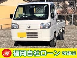ホンダ アクティトラック 660 SDX 5速ミッション 車検整備付 タイベル交換済