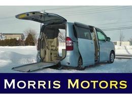 トヨタ ノア 2.0 X Lセレクション ウェルキャブ スロープタイプII サードシート無 4WD 電動スローパー 車椅子 福祉 トランポ