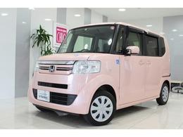 ホンダ N-BOX+ 660 G 車椅子仕様車