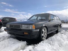 トヨタ マークIIバン の中古車 2.0 GL 富山県富山市 39.0万円