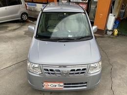 日産 オッティ 660 E 車検整備2年実施 即日登録 CDオーディオ
