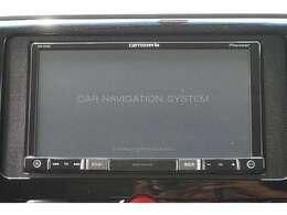 新品メモリーナビ フルセグTV CD・DVDも再生可!Bluetoothオーディオ付きです!こちらのナビが車両本体価格に含まれております!