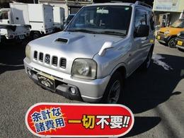 マツダ AZ-オフロード 660 XC 4WD フルセグTV ETC