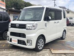 ダイハツ ウェイク 660 L スペシャルリミテッド SAIII