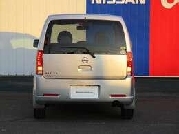 全国の日産サービスで対応可能な日産中古車ライト保証!