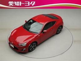 トヨタ 86 2.0 GT ETC  スマートキー バックモニター