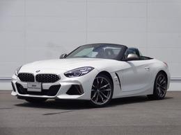BMW Z4 M40i 純正HDDナビ ACC 電動シート Bカメラ