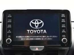 純正ディスプレイオーディオ T-Connectナビキット TVオプション CD&DVDデッキ Bluetooth♪