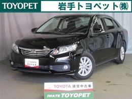 トヨタ アリオン 1.8 A18 Gパッケージ 4WD /1年保証付販売車/ナビ/ワンセグTV/ETC付