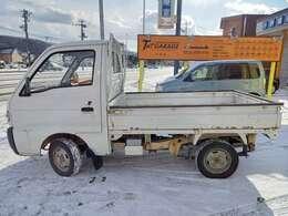 車両は店舗で保管しておりますのでご来店頂ければすぐにお見せできます!店舗住所:北見市 TEL:0157-57-5005お気軽にお問い合わせください。