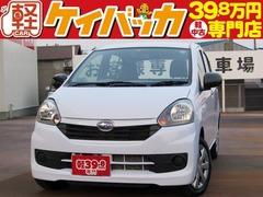 スバル プレオプラス の中古車 660 FA 4WD 新潟県新潟市秋葉区 59.8万円