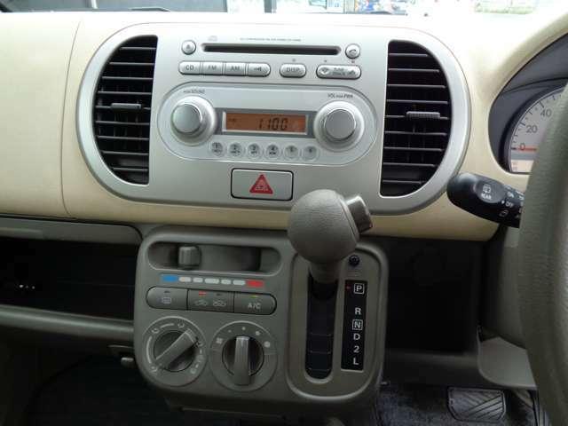 オートマチック☆CD・ラジオ聴けます☆