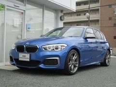 BMW 1シリーズ の中古車 M140i 静岡県浜松市中区 358.0万円