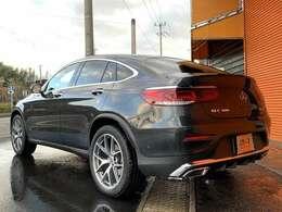 AMGスタイリングパッケージ付!メルセデス最新の安全装備も充実装備のモデルです!